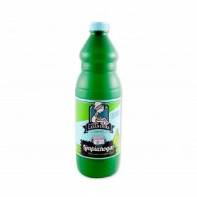 La Antigua Lavandera Detergente con Lejía Pino- 1,5L