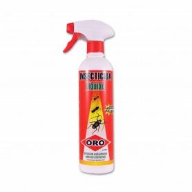 Oro Insecticida Líquido - 500ml