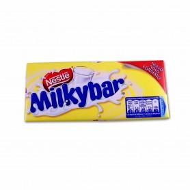 Nestlé Milkybar Chocolate Blanco - 100g