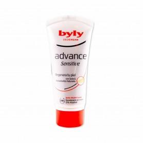 Byly Desodorante Advance Sensitive - 50ml