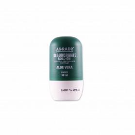 Agrado Desodorante Roll-On Aloe Vera - 50ml