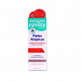 Instituto Español Crema Corporal Pieles Atópicas Alivia el Picor - 150ml