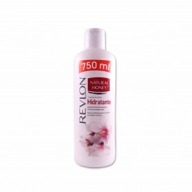 Natural Honey Gel de Baño Revlon Hidratante - 750ml