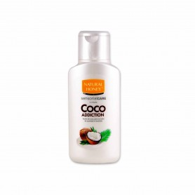 Natural Honey Gel de Ducha Coco Addiction - 200ml