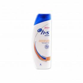 H&S Champú Anticaspa Prevención Caída - 270ml