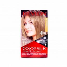 Revlon Tinte Colorsilk 60 Rubio Oscuro Cenizo - 130ml