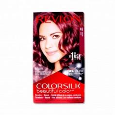 Revlon Tinte Colorsilk 48 Borgoña - 130ml