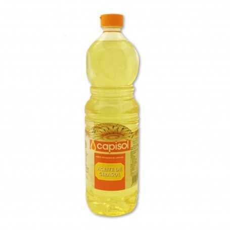 Capisol Aceite Refinado de Girasol - 1L