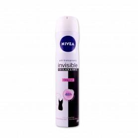 Nivea Desodorante Invisible Black&White Original - 200ml