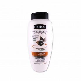 Herbal Professional Care Acondicionador & Mascarilla Color Protect - 750ml