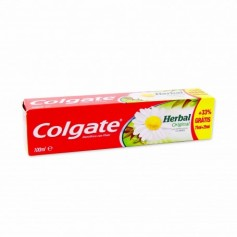 Colgate Pasta de Dientes Herbal Original - 75ml + 33% Gratis