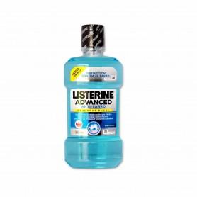 Listerine Enjuague Bucal Anti-Sarro Menta Polar - 500ml