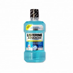 Listerine Enjuague Bucal Anti-Sarro Menta Polar - 500ml