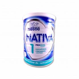 Nestlé Leche para Lactantes Nativa 1 - 800g