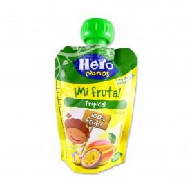 Hero Nanos Mi Fruta Tropical- 100g
