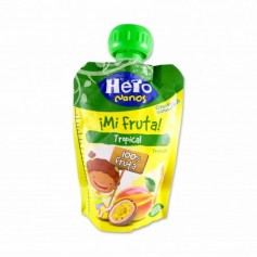 Hero Mi Fruta Tropical - 100g