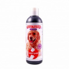 Nutri-Pet Champú Repelente con Geraniol - 500ml