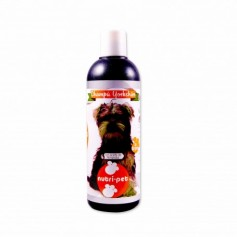 Nutri-Pet Champú Yorkshire con Aceite de Almendras - 500ml