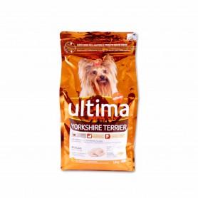 Affinity Ultima Piensode Pollo para Yorkshire Terrier - 1,5kg