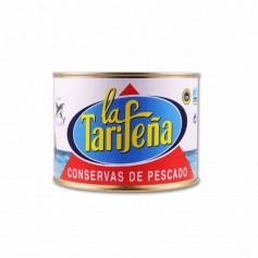 La Tarifena Filetes de Caballa de Andalucía en Aceite de Girasol - 1,77kg