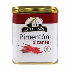La Barraca Pimentón Picante - 75g