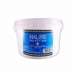 Halos Selection Sal en Escamas Natural - 1,5kg