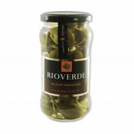Rioverde Alcaparrones Ácidos Extra - 345g