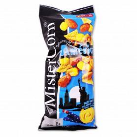 Grefusa MisterCorn Sabores de América - 97g