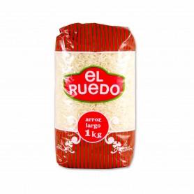 El Ruedo Arroz Largo - 1kg