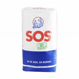SOS Arroz - 1kg