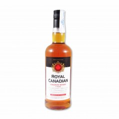 Royal Canadian Whisky - 700ml