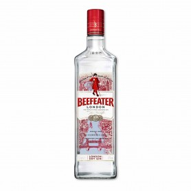 Beefeater Ginebra London - 47% vol - 1L
