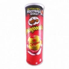 Pringles Patatas Fritas Original - 165g