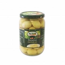 Alsur Patatas Enteras - 680g