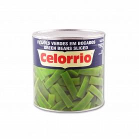 Celorrio Judías Verdes Anchas Troceadas - 2,5kg
