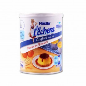 Leche Condensada Original La Lechera - 740g