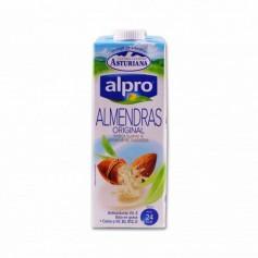 AlproLeche de Almendras Original - 1L