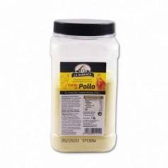 La Barraca CaldoSabor aPollo - 1kg