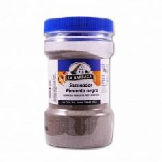 La Barraca Sazonador de Pimienta Negra Molida - 420g
