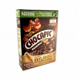 Nestlé Cereales Chocapic Original - 375g
