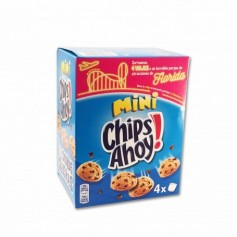 Chips Ahoy Galletas Mini con Pepitas de Chocolate - 160g