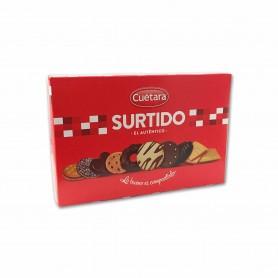 Cuétara Galletas Surtido - 210g