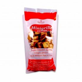 Diatosta Mini Biscottesde Trigo Minigrill - 350g