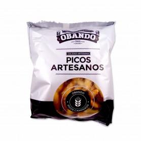 Obando Picos Artesanos Camperos - 140g