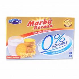 Artiach Galletas Marbú Dorada - 400g