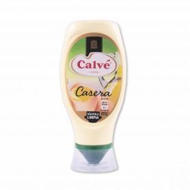Calvé Mayonesa Casera - 400ml
