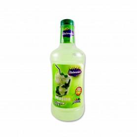 Mixes La Celebración Bebida Refrescante Sabor a Mojito- 1,75L