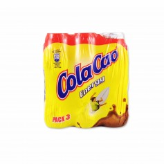 Colacao Energy - (3 Botellas) - 564g