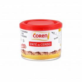 Coren Paté de Higado Cerdo - 200g