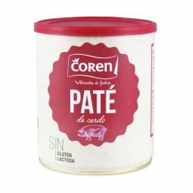 Coren Paté de Higado de Cerdo - 840g